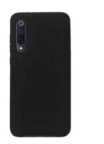 Capa Silicone Aveludada Para Xiaomi Mi 9