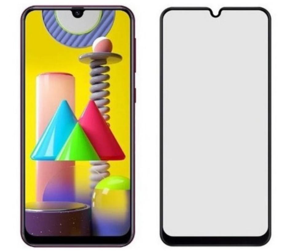 Película de Vidro 6D para Samsung M31