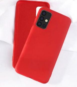 Capa Anti Impacto Silicone Samsung Galaxy A51