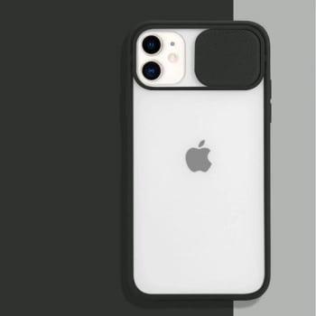 Capa Protege Câmera iPhone 12 ProMax