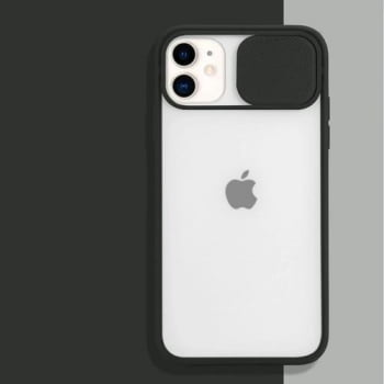 Capa Protege Câmera iPhone X