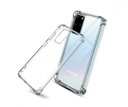 Capa Anti Shock Transparente para Samsung S20 Plus