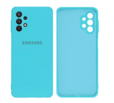 Kit Capa Case Original Samsung A32 + Pelicula de Vidro 5D