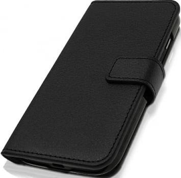 Capa Carteira  Antishock Porta Cartão P/ Motorola G8 Play