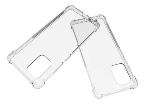 Capa Transparente Anti Shock para Samsung A52