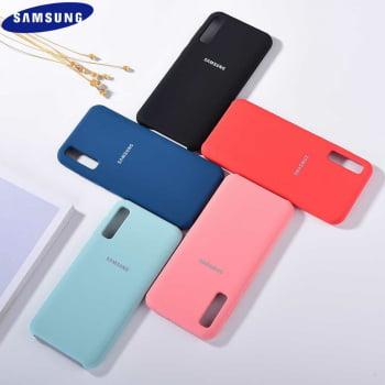 Capa Original Silicone Samsung A30s