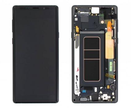 Display Samsung SM-N960 Galaxy Note 9