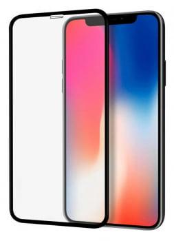 Película de Vidro 6D Iphone 7