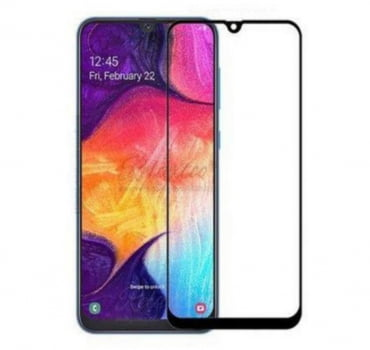 Película de Vidro 6D para Samsung A10s