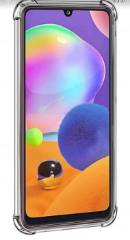 Película de Vidro 6D Samsung A31
