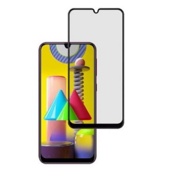 Película de Vidro 6D para Samsung M30s