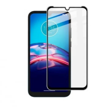 Película de Vidro 6D Motorola Moto E6s